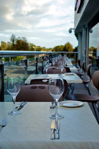 restaurants in Patterson Lakes