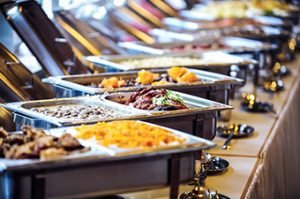 North Indian Food Catering Service