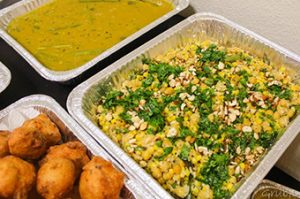 South Indian Catering Service